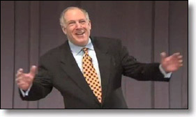Negotiation Speaker Ed Brodow, Keynoting